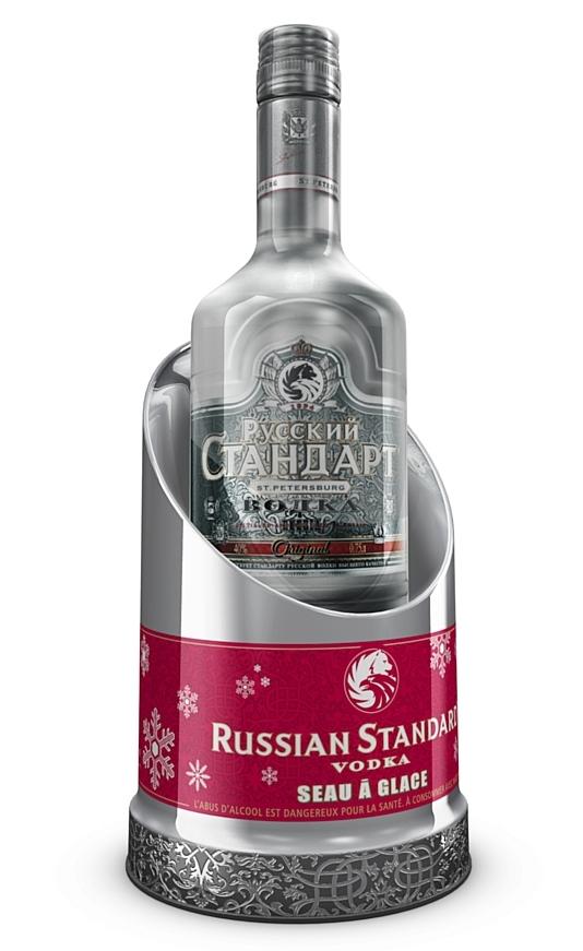 la vodka russian standard s 39 implante en france avec enjoy design. Black Bedroom Furniture Sets. Home Design Ideas