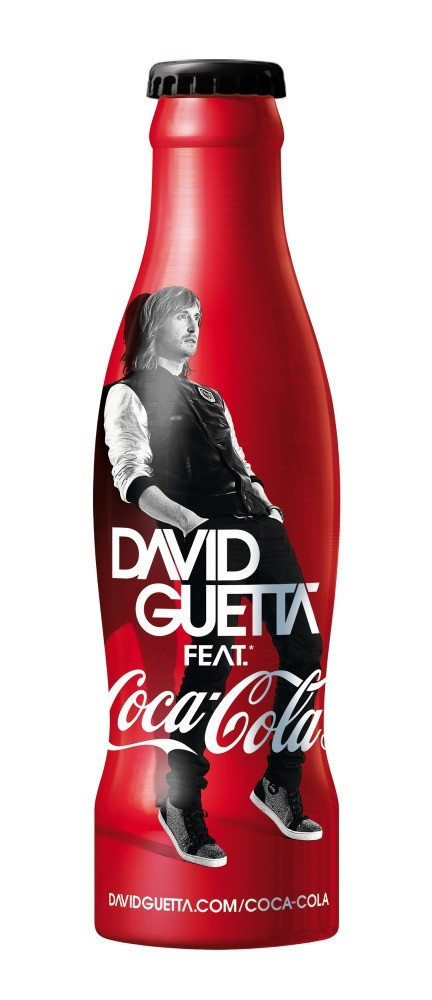 david guetta s u0026 39 offre coca