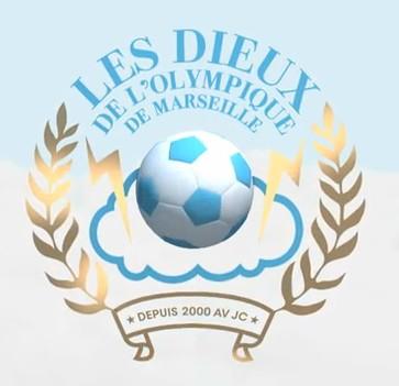 Intersport et l 39 om r alisent une web s rie - Logo de l olympique de marseille ...