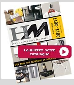 hotel megastore cr e son premier catalogue interactif. Black Bedroom Furniture Sets. Home Design Ideas