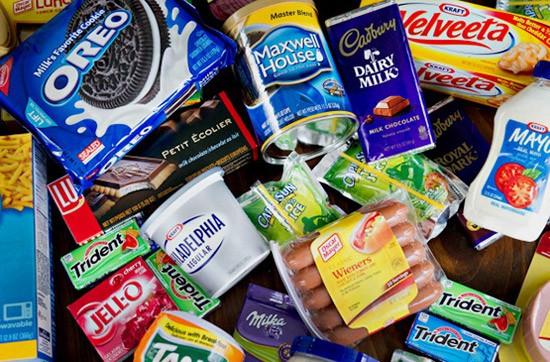 Le n 2 mondial de l 39 agroalimentaire kraft foods devient for Cuisine kraft
