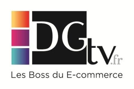 Lancement de DGTV, la web TV des boss du e-commerce