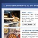 Facebook : à quoi sert le moteur de recherche Graph Search ?
