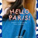 Monki : petite soeur suédoise d'H&M