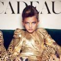 Un supplément de Vogue (US) a mis le feu aux poudres. Doit-on laisser aux marques les pleins pouvoirs quant à l'utilisation de ces 'mini-égéries' ?