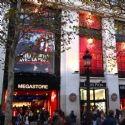 Le bail du Virgin Mégastore des Champs Elysées n'a pas été renouvelé