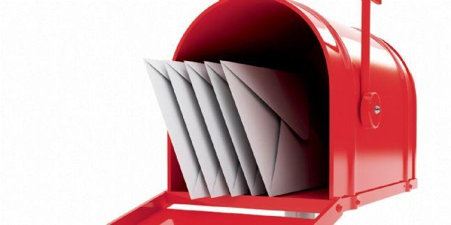 Le courrier est un média universel