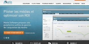 Marin Software lance un outil de mesure du ROI de la publicité en ligne cross canal