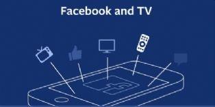 Facebook signe un partenariat exclusif avec TF1 et Canal+