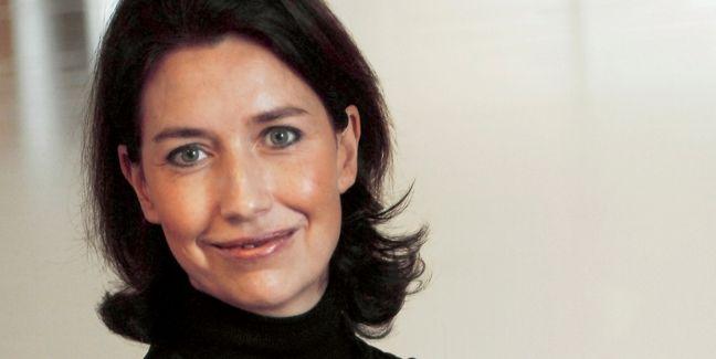 Stéfanie Moge-Masson, directrice des rédactions