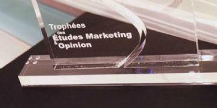 La clôture des inscriptions pour participer aux Trophées des Etudes Marketing & Opinion est fixée au 28 octobre;