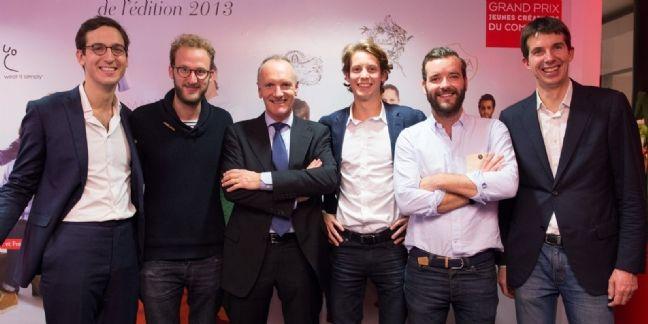 Big Mamma, Faguo et Le Petit Duc, lauréats du Grand prix des jeunes créateurs du commerce