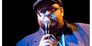 Simon Robic, co-fondateur de Bringr