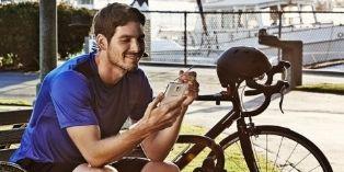 Les consommateurs français achètent des mobiles 4G