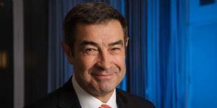 Pierre-Jean Bozo, directeur général de l'UDA