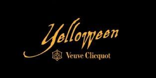 Un Halloween 2.0 avec Veuve Clicquot
