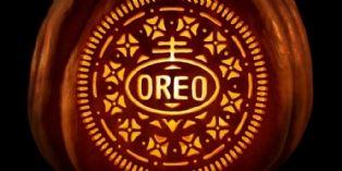 Oreo parodie les films d'horreur sur Vine pour Halloween