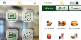 McDonald's déploie son service de commande en ligne