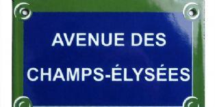 Marionnaud Paris ré-ouvre sur la plus belle avenue du monde ... jusqu'à minuit