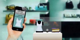 Ubudu permet de communiquer in store avec ses clients