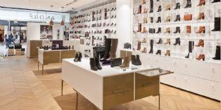 Héritage, le nouveau concept de boutiques André