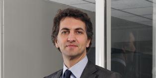 William Faivre, vice-président exécutif de Catalina Europe