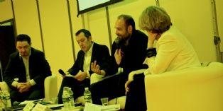 Table ronde : 'le marketing mobile, les opportunités réelles de ce nouvel eldorado' organisée par Thierry Spencer