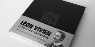 Léon Vivien : de Facebook au papier