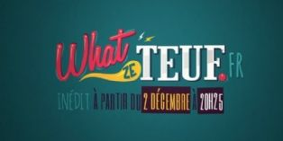 ' What ze teuf ' : la première série TV made in Twitter