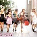 Les femmes ne sont pas toutes des 'shoppeuses' !