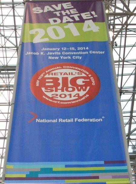 Retail's Big show: l'omnicanal, un enjeu-clé pour faire décoller ses ventes