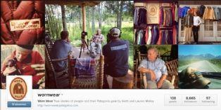 Comment Patagonia fédère sa communauté pour l'opération Worn Wear