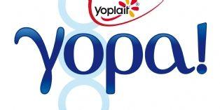 40 ans après Yop voici Yopa !