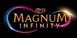 Magnum Infinity (mars 2012) : 1,4 million d'acheteurs après la campagne TV