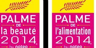 Lauréats des Palmes : récompenser des produits vertueux