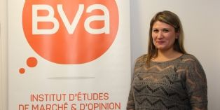 Laurie Balbo remporte le Grand Prix BVA de la Recherche Marketing