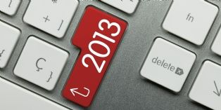 Etudes : rétrospective 2013