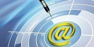 Les e-mails non distribués coûtent 1,7 milliard d'euros par an