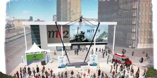 Faire le grand saut avec MK2 Agency