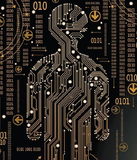 Big data : l'or noir du XXI e siècle