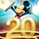 Disneyland Paris fête ses 20 ans sur 'MyTF1 Connect'