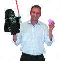 Personnalité marketing 2013: Stéphane Knapp, de Lego (5/10)