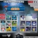 Hasbro propose une battle Transformers on line