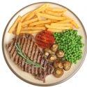 Alimentaire : le prix d'abord... l'origine loin derrière !