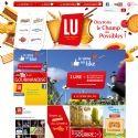 LU et ses marques filles réunies sur un même site web