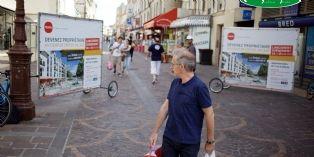 Affi'bike : quand le vélo roule pour la publicité