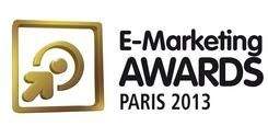 E-Marketing Awards 2013 : Business Lab remporte le Grand Prix