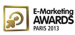 E-Marketing Awards 2013: Business Lab remporte le Grand Prix