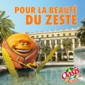 'Be Fruit' d'Oasis Phénix d'Or 2013