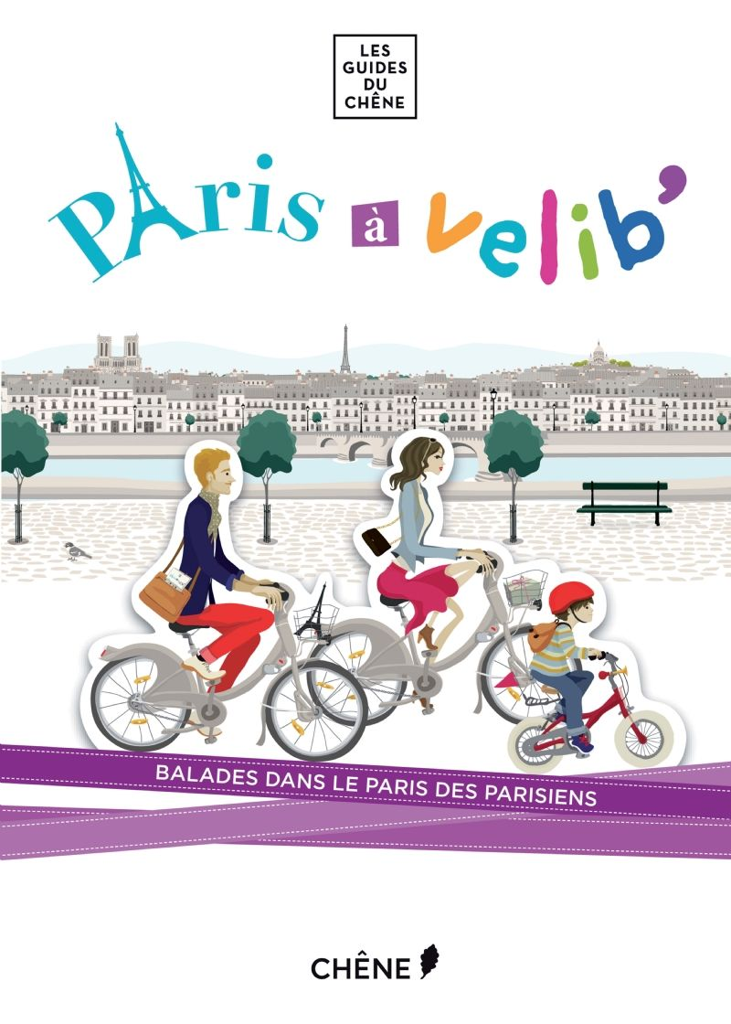 velib paris Velib was launched in 2007 and it has been quite famous since then about 20,000 bikes available in 1400 stations for 300,000 users it changed the way to navigate the city, especially for young.